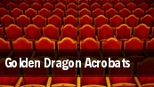 Golden Dragon Acrobats Springfield Symphony Hall tickets