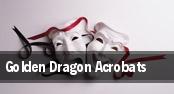 Golden Dragon Acrobats Van Duzer Theatre tickets