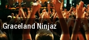 Graceland Ninjaz Cambridge Room at House Of Blues tickets
