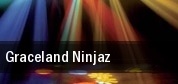 Graceland Ninjaz Dallas tickets