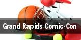 Grand Rapids Comic-Con tickets