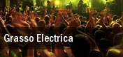 Grasso Electrica Pittsburgh tickets