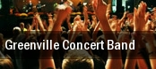 Greenville Concert Band tickets