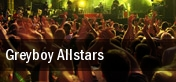 Greyboy Allstars Ogden Theatre tickets