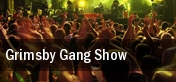 Grimsby Gang Show Grimsby Auditorium tickets