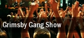 Grimsby Gang Show tickets