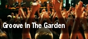 Groove In The Garden tickets
