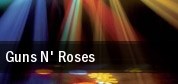 Guns N' Roses AT&T Center tickets