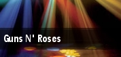 Guns N' Roses Lonestar Amphitheatre tickets