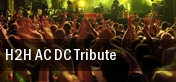 H2H AC DC Tribute El Paso tickets