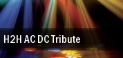 H2H AC DC Tribute The Plaza Theatre tickets