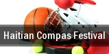Haitian Compas Festival tickets