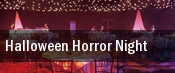 Halloween Horror Night tickets