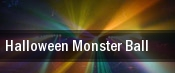 Halloween Monster Ball tickets