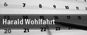 Harald Wohlfahrt tickets