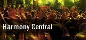 Harmony Central tickets