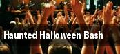 Haunted Halloween Bash tickets
