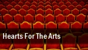 Hearts For The Arts Asu Louise Lincoln Kerr Cultural Center tickets