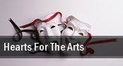 Hearts For The Arts tickets
