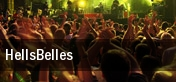 HellsBelles Seattle tickets