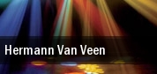 Hermann Van Veen tickets