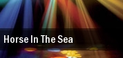 Horse In The Sea 400 Bar tickets