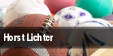 Horst Lichter tickets