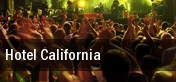 Hotel California Effingham tickets