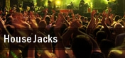 House Jacks Freight & Salvage tickets