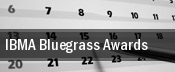 IBMA Bluegrass Awards tickets
