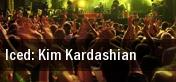 Iced: Kim Kardashian Cowboys Calgary tickets
