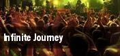 Infinite Journey tickets