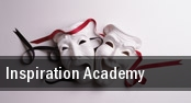 Inspiration Academy Wells Theatre tickets