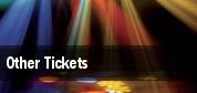 Invincible tickets
