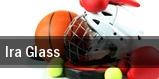 Ira Glass tickets
