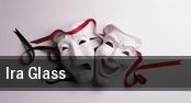 Ira Glass Winspear Opera House tickets