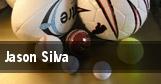 Jason Silva tickets