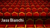 Jass Bianchi New York tickets