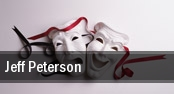 Jeff Peterson tickets