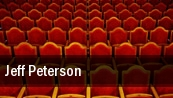 Jeff Peterson Squitieri Studio Theatre tickets