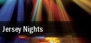 Jersey Nights tickets