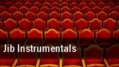 Jib Instrumentals University Of Buffalo Lippes Concert Hall & Baird Recital Hall tickets