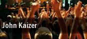 John Kaizer Paradise Valley tickets
