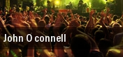 John O connell Liverpool tickets