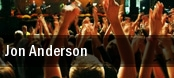 Jon Anderson Bergen Performing Arts Center tickets