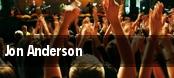 Jon Anderson Glenside tickets