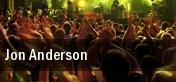 Jon Anderson Green Valley Ranch Resort tickets