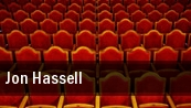 Jon Hassell Royce Hall tickets