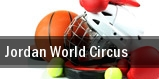 Jordan World Circus tickets