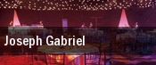 Joseph Gabriel tickets